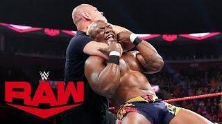 Alberto El Patron: 'In Pro Wrestling, Cain Velasquez Needs To Be Cain Velasquez'