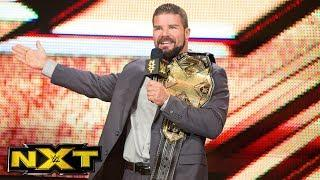 Bobby Roode, Roderick Strong Hype NXT Title Match On Twitter