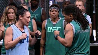 Maia Stevenson Facing Polyana Viana At UFC Fight Night Belem