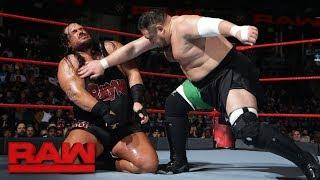 Samoa Joe Not Available For Mixed Match Challenge Due To Injury