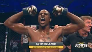 Report: Kevin Holland Faces Antonio Arroyo At UFC Fight Night Sao Paulo