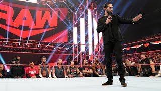 Seth Rollins: Fans Don't Want CM Punk Sitting Behind A Desk