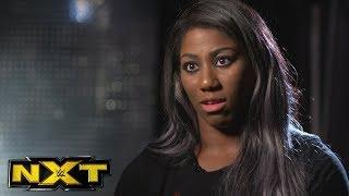 Ember Moon: 'When I Was Younger And I Was A Kid, I Was Bullied Maliciously For Being Different'