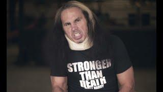 Matt Hardy Warns Of A Second Coming, Thanks Randy Orton For Completing His Transformation