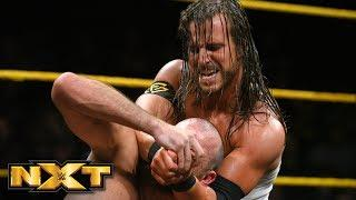 Adam Cole defended the NXT North American Title twice on the latest NXT loop of house shows in Florida.
