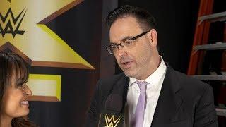 Mauro Ranallo Talks NXT, Fan Response To His Return, And Conor vs Floyd