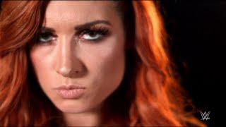 Becky Lynch Segment Announced For Tonight's WWE Raw