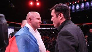 Bellator 208 Results: Fedor Emelianenko TKOs Chael Sonnen To Move To Tournament Finals, Faces Ryan Bader
