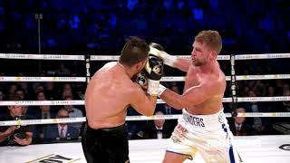 Billy Joe Saunders Facing Misconduct Charge After Troubling Video Surfaces