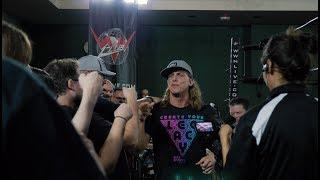 Fight Size Update: EVOLVE Creates A Farewell Mini-Doc For Matt Riddle, Kenny Omega Comments On NXT Fans Tweeting Him, Ronda Rousey, More