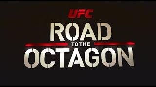 UFC Road to the Octagon: Fight Night Long Island - Full Episode