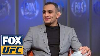 Tony Ferguson Believes Khabib Nurmagomedov Is Setting Himself Up To Fail