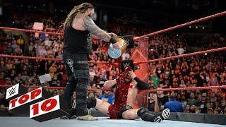 Fight-Size Wrestling Update: RAW Top 10, Kids Predict Summerslam, Bella Brains, Cena's Batmobile, More