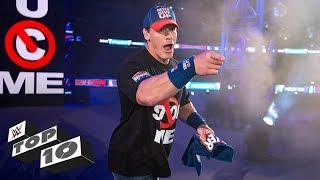 John Cena Announces Book Signing In New York On April 5