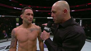 Frankie Edgar Looking To Return By Spring