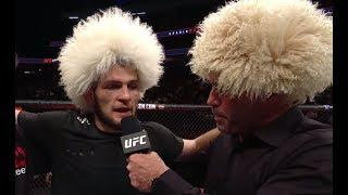 Khabib Nurmagomedov Going To Make It Look Easy At UFC 223