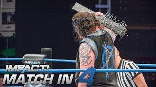 Abyss to Be Inducted To Impact Wrestling Hall Of Fame
