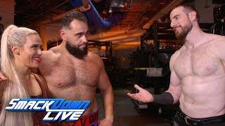 Aiden English Promises To Expose What Happened In Milwaukee Next Week On SmackDown