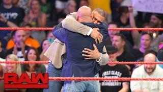 WWE Raw Results For 7/24: A Partial Shield Reunion, Universal Title Match Announced & A Women's Title Top Contender Is Crowned