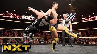 205 Live Main Event Will Be Mustafa Ali And Hideo Itami