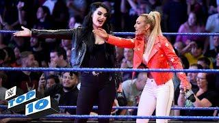 WWE SMACKDOWN LIVE SPOILERS: Matches, Top Contender Match, Segments, More For May 22, 2018