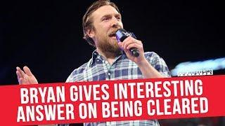 Daniel Bryan Reflects On His WWE World Title Win At WrestleMania 30, Says He Has Yet To Be Cleared By WWE, More