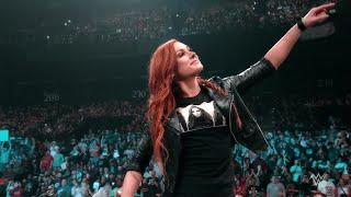 Becky Lynch Says She Would Love To Be Involved With NXT UK TakeOver: Dublin