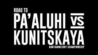 Invicta Fighting Championships 25 Results: A New Bantamweight Champion Is Crowned & Livia Renata Souza In Action