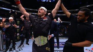 Report: Stipe Miocic vs. Daniel Cormier III Headlining UFC 252