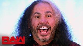 Matt Hardy Wants A Dream Match Against Roman Reigns Before He Retires
