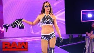 Emma Apparently Unhappy With Her Position On RAW; Tweets Some Major Shade At WWE