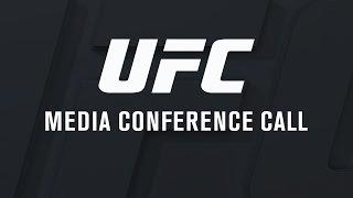 UFC 203: CM Punk vs. Mickey Gall Media Conference Call Live On Fightful.com