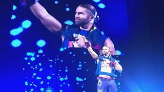 Tyler Breeze made a surprise return to NXT for the brand's tour of the West Coast during the last weekend of July, 2018