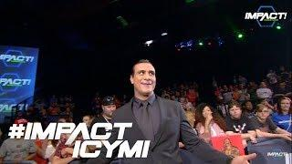 Alberto El Patron Releases Statement Explaining Absence From Triplemania Card