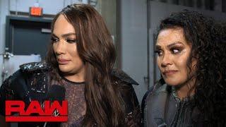 Nia Jax And Tamina Fail To Win Women's Tag Titles At Fastlane; Lay Waste To Beth Phoenix And Natalya