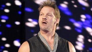 Chris Jericho To Appear On James Ellsworth's Podcast