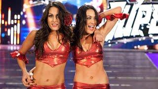 Bellas Wonder Why There Hasn't Been A WWE Evolution 2, Renee Young Thinks It Can Happen In Empty Arena