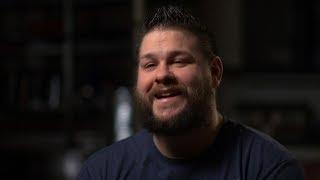 Kevin Owens Invited Fan Who Was Involved In Bully Ray/ROH Incident To WWE SmackDown
