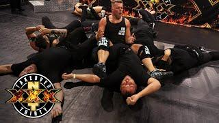 Pat McAfee Knows People Buried Him Before NXT TakeOver Match, Says Wrestlers Thanked Him After