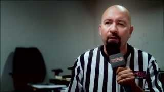 Report: Referee Marty Elias Granted His Release From Lucha Underground; Details On Why He Departed From The Promotion
