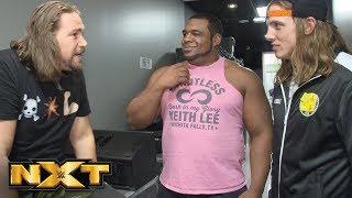 Matt Riddle Battles Kassius Ohno Next Week On NXT