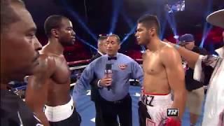Gilberto Ramirez vs. Jesse Hart 2 Set For December On ESPN+