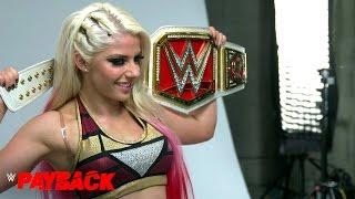 Rusev Tweets Congratulations Alexa Bliss On Her Title Win, Takes Shot At Indy Purists