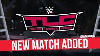 Buddy Murphy Defending Cruiserweight Championship Against Cedric Alexander At WWE TLC, Updated Card