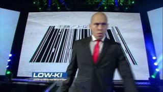 Fightful Exclusive: Low-Ki's Webinar Did Not Make Much of a Case for his Self-Improvement Courses