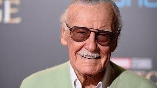 The Rock, Kenny Omega, Mick Foley And More React To The Passing Of Stan Lee