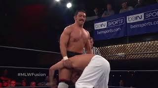 Simon Gotch Prize Fight Announced For MLW Tapings This Week