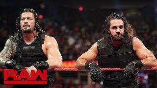 Live Coverage & Discussion For The 10/15/2018 Edition Of WWE Raw Tonight At 8pm EST.