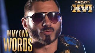 Austin Aries Feels That Eli Drake, Eddie Edwards & Brian Cage Are Next In Line If He Retains The IMPACT World Championship