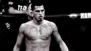 At UFC 229, Anthony Pettis takes on Tony Ferguson.